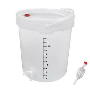 Jäshink 15 liter (komplett)