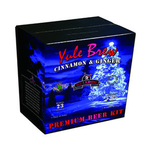 Yule Brew - Bulldog Brews