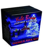 Yule Brew - Bulldog Brews
