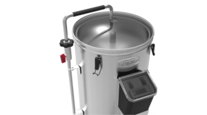 Grainfather Connect Bryggverk 25L med BT - Komplett paket!