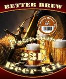 Better Brew Northern Brown Ale- 23 L