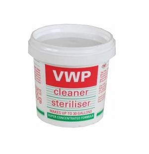 VWP Rengöring och Sterilisering (100g)