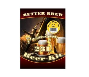 Better Brew  India Pale Ale - 23 L