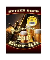 Better Brew  India Pale Ale - 23 L
