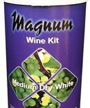 Magnum Vitvin - Vinsats (14 dagar)