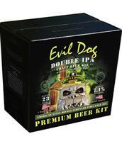 Evil Dog Double IPA - Bulldog Brews