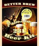 Better Brew Bandit Brew Tequila/Lime - 23 L