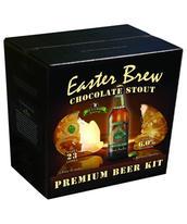 Easter Brew Chocolate Stout - Bulldog Brews