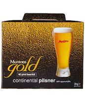 Muntons Gold - Continental Pilsner