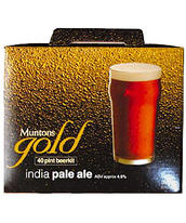 Muntons Gold - India Pale Ale