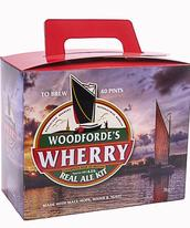 Woodfordes Wherry