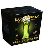 Raja´s Reward IPA - Bulldog Brews