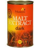 Maltextrakt Dark (Muntons) 1,5 kg