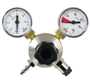 Regulator Oxyturbo (standard)
